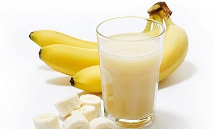 Nếu bạn ăn chuối và uống sữa cùng nhau điều kỳ lạ gì sẽ đến với cơ thể?