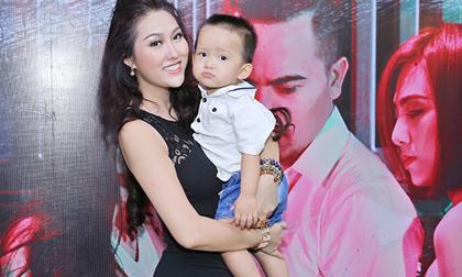 Phi Thanh Vân lần đầu kể về những thay đổi khi làm mẹ và món quà khủng tặng con trai