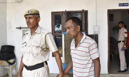 Bé trai 7 tuổi bị nhân viên thu vé sát hại dã man sau khi xâm hại không thành