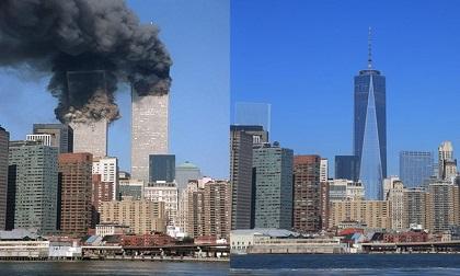 16 năm sau vụ khủng bố 11/9: Ngày ấy và bây giờ