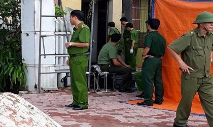 Nữ cán bộ hợp tác xã chết tại nhà, nghi bị sát hại