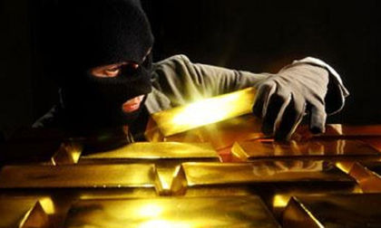Băng nhóm 9X trộm hơn 15 lượng vàng ở Cà Mau sa lưới