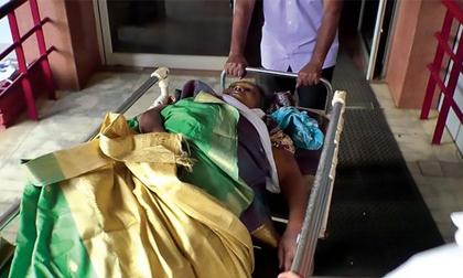 Sau 1 tiếng bị ướp lạnh trong nhà xác, cô gái bất ngờ 'sống dậy' khiến gia đình hoảng sợ