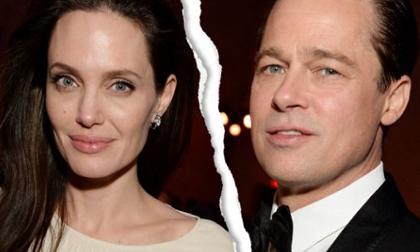 Sự thật đằng sau câu chuyện Brad Pitt và Angelina Jolie 'giả vờ ly hôn'