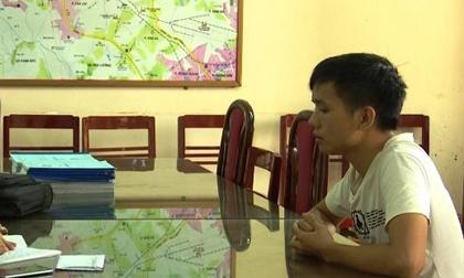 Phạt 12,5 triệu đồng nam thanh niên tung tin vỡ đập hồ Núi Cốc