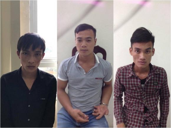 Con đường sa ngã của 3 gã thanh niên chuốc thiếu nữ chưa đầy 16 tuổi uống say rồi hiếp dâm - Ảnh 1.
