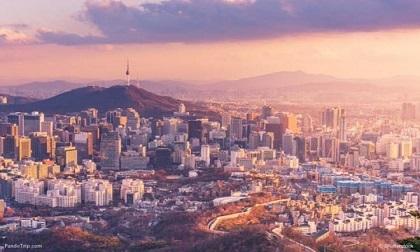 Bí quyết du lịch Hàn Quốc từ A-Z vừa rẻ vừa dễ dàng thực hiện