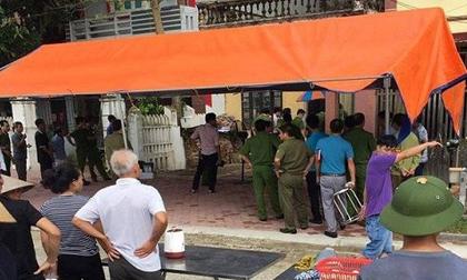 Huy động lực lượng điều tra, truy bắt kẻ giết Phó Chủ nhiệm HTX Thị trấn Lim