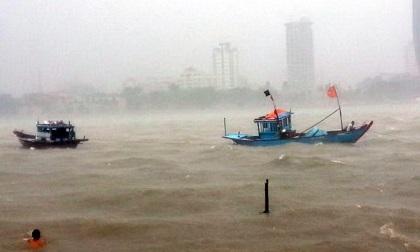 Thời tiết ngày 13/9: Dự báo áp thấp nhiệt đới có thể mạnh lên thành bão trên biển Đông