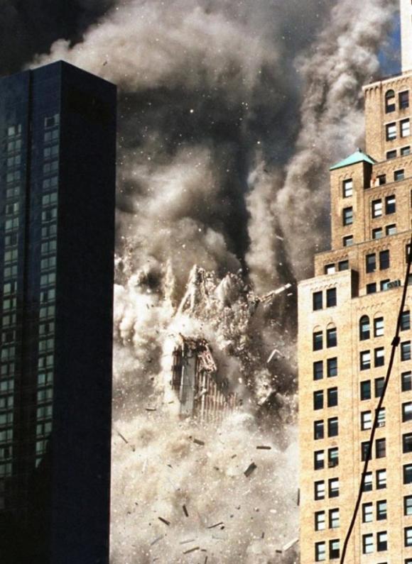 nhung buc anh ve vu khung bo 11/9 van khien nguoi xem rung minh sau 16 nam - 19