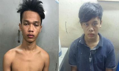 Bắt anh em ruột giết người ở tiệm game Sài Gòn