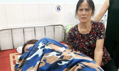 Hải Phòng: Cô giáo tự tử bằng thuốc ngủ đã được xuất viện