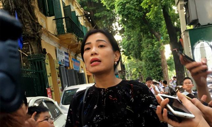 Vợ Xuân Bắc phản pháo Trang Trần: 'Thật đáng trách khi tôi đã cứu em khỏi bị đuổi học'