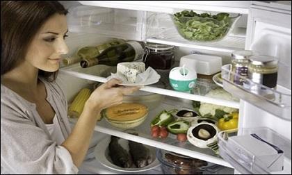 Để thực phẩm trong tủ lạnh kiểu này là đang tự đầu độc cả nhà nhưng quá nhiều người mắc