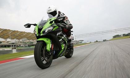 Top 10 mô tô sản xuất sở hữu vòng tua máy cao nhất