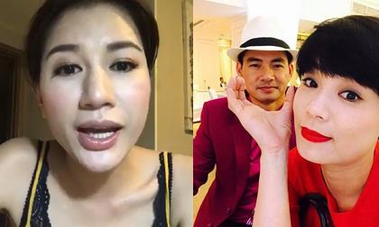 Bị vợ Xuân Bắc 'tố' chuyện cũ, Trang Trần đáp: 'Nực cười'