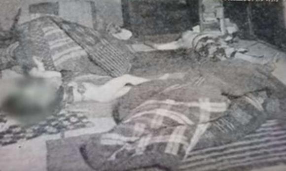 Uất hận vì bị kỳ thị, người đàn ông bệnh tật trở thành hình tượng sát nhân gây ám ảnh nhất nước Nhật - Ảnh 4.