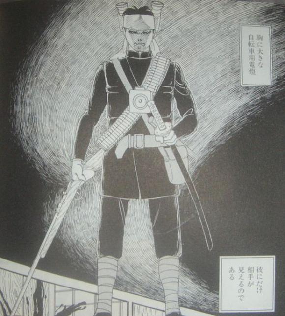 Uất hận vì bị kỳ thị, người đàn ông bệnh tật trở thành hình tượng sát nhân gây ám ảnh nhất nước Nhật - Ảnh 9.