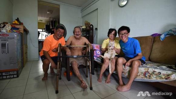 chang trai 26 tuoi nguoi singapore tro thanh nghi luc song cua hang trieu nguoi - 5