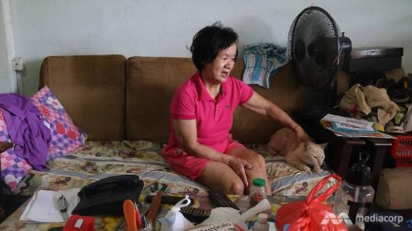 chang trai 26 tuoi nguoi singapore tro thanh nghi luc song cua hang trieu nguoi - 3