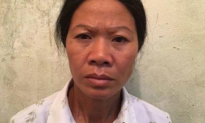 Uất ức vì bị mắng và dọa giết, vợ đánh chết chồng