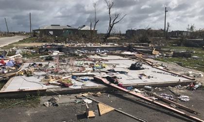 Hòn đảo bị siêu bão dập tắt văn minh 300 năm, thành đảo 'ma'