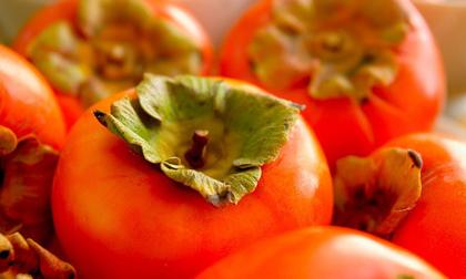Tận dụng quả hồng để chữa bệnh và những lưu ý từ chuyên gia khi ăn quả hồng