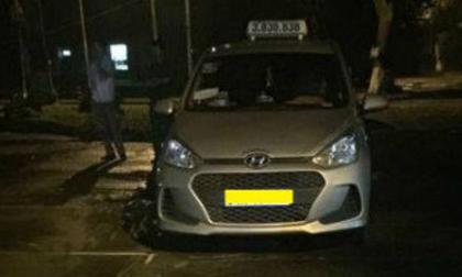 Tài xế taxi khai không biết người mình đang chở là tử tù bị truy nã đặc biệt