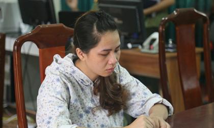 Tung tin bắt cóc trẻ em, nữ công nhân bị phạt 10 triệu đồng