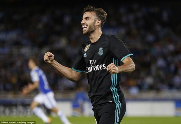 Real Madrid san bằng kỷ lục thế giới tồn tại suốt hơn nửa thế kỷ qua - Ảnh 6.