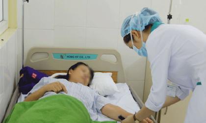 Vụ 9 du khách nhập viện ở Đà Nẵng: Không phải ngộ độc thực phẩm