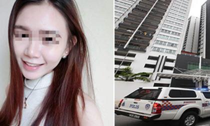 Cô gái xinh đẹp nhảy lầu tự tử vì cãi nhau với bạn trai, bố nạn nhân nghi ngờ có uẩn khúc