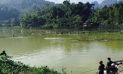 Nam thanh niên tử vong sau khi nhảy xuống sông cứu bạn gái