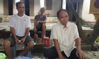 Gia đình 3 người bị tạm giữ vì che giấu cho tử tù bỏ trốn nói gì?