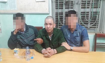 Bày mưu vượt ngục nhưng cũng chính Nguyễn Văn Tình là người muốn quay về đầu thú