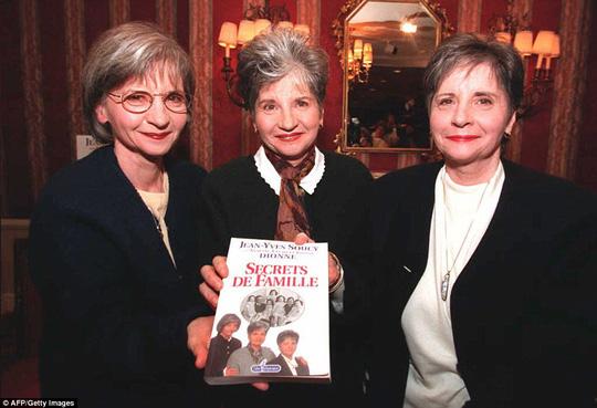 Cuộc đời đầy biến cố của 5 bé gái trong ca sinh 5 đầu tiên trên thế giới - Ảnh 6.