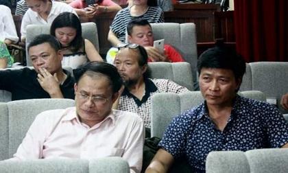 Diễn viên Quốc Tuấn và đồng nghiệp tố lãnh đạo Hãng phim truyện VN vô trách nhiệm