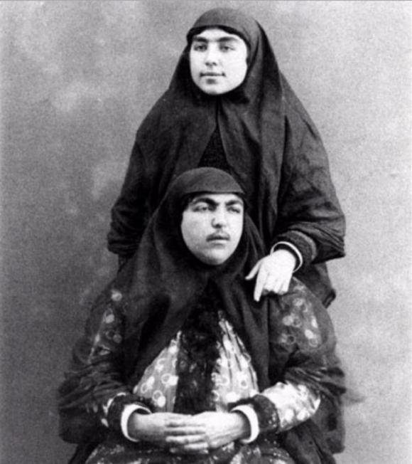 Đây là nhan sắc người vợ xinh đẹp nhất trong hậu cung gần 100 người của vua Ba Tư - Ảnh 5.