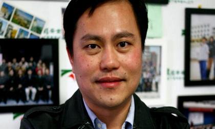 """""""Vua tin tặc"""" Trung Quốc và khát vọng thống trị thế giới mạng"""