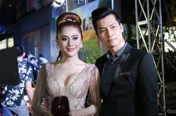 Bật mí về chồng sắp cưới đẹp như tài tử của Lâm Chí Khanh - 2