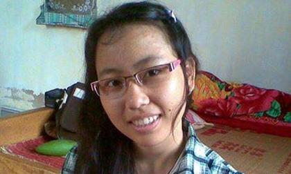 Nữ sinh ĐH Y Hải Phòng mất tích để lại thư tạ lỗi cha mẹ