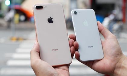 iPhone 8 giá tốt nhất từ trước đến nay, người dùng VN vẫn thờ ơ