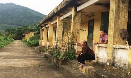 Những mảnh đời bất hạnh sống chờ chết tại trại phong bỏ hoang