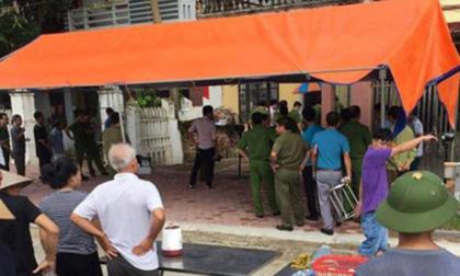 Lời khai nữ nghi phạm xuống tay sát hại Chủ nhiệm HTX ở Bắc Ninh