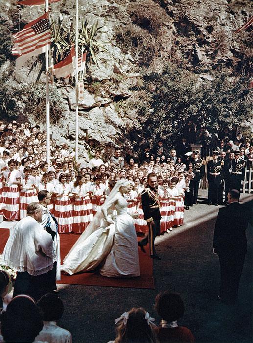 Toàn cảnh đám cưới thế kỷ vươt mặt cả ngày trọng đại của công nương Kate - hoàng tử William về độ xa hoa - Ảnh 11.