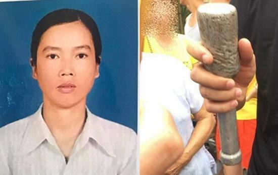 Mẹ nữ hung thủ giết cán bộ HTX: Ngày nó bị công an bắt, tôi sốc không đi được - Ảnh 1.