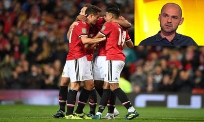 M.U sẽ vô địch Premier League nhờ sự kỷ luật từ Mourinho