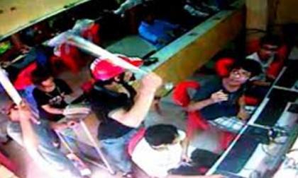 Vĩnh Phúc: Điều tra vụ nam thanh niên bị đâm chết ngay trong quán internet