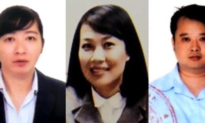 Đã bắt được 3 lãnh đạo chi nhánh OceanBank Hải Phòng bỏ trốn