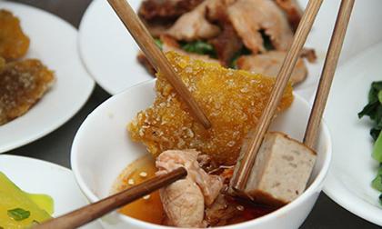 Quá nửa dân số Việt mắc phải thói quen tệ hại khi ăn chính là đang tự rước ung thư dạ dày vào người